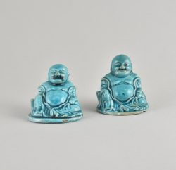 Porcelaine (biscuit) Kangxi (1662-1722), China