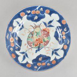 Porcelaine Kangxi / Yongzheng, ca. 1720 / 1730, China