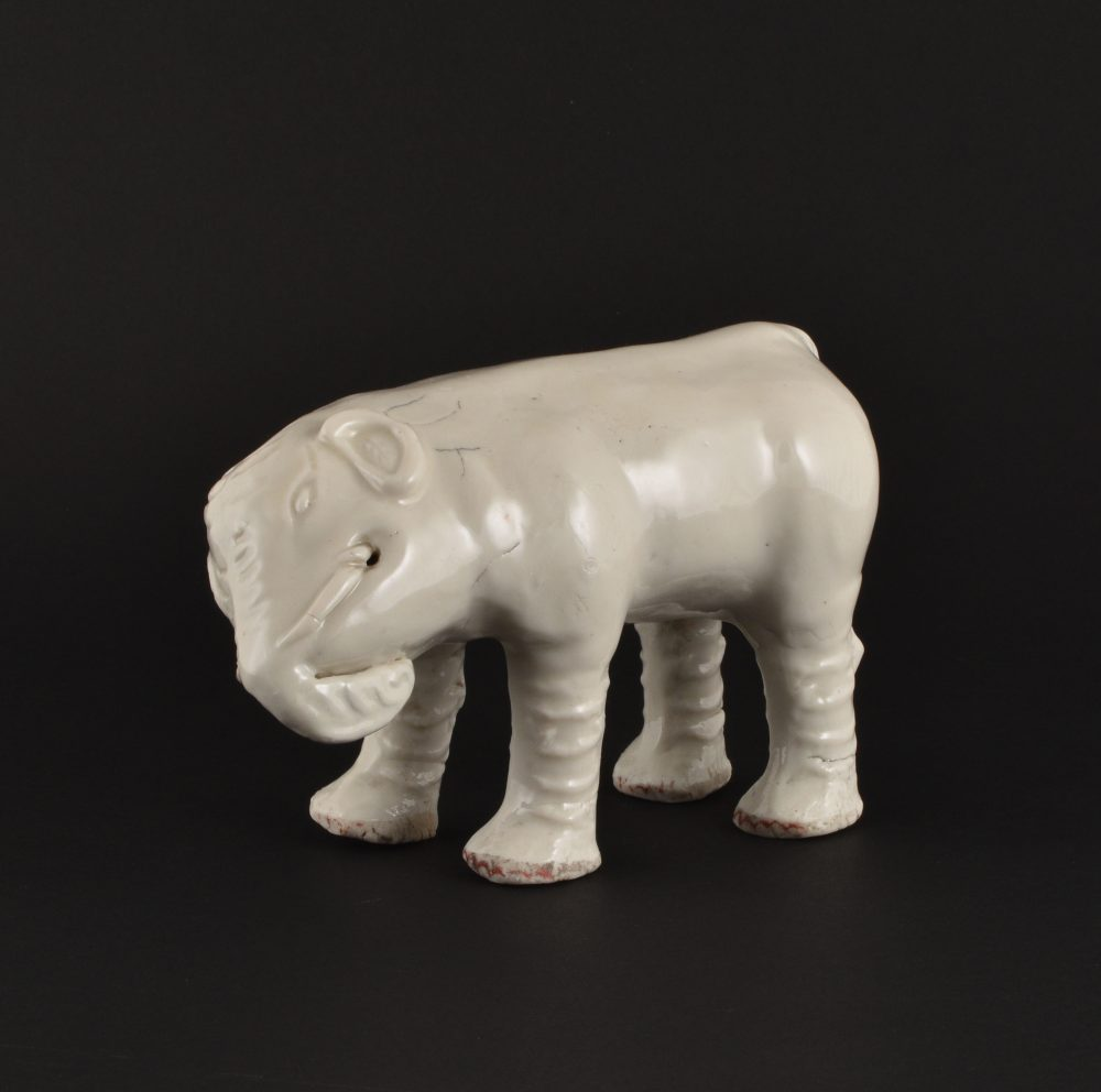 Porcelain (Dehua) Kangxi (1662-1722), ca. 1675-1725, Chine