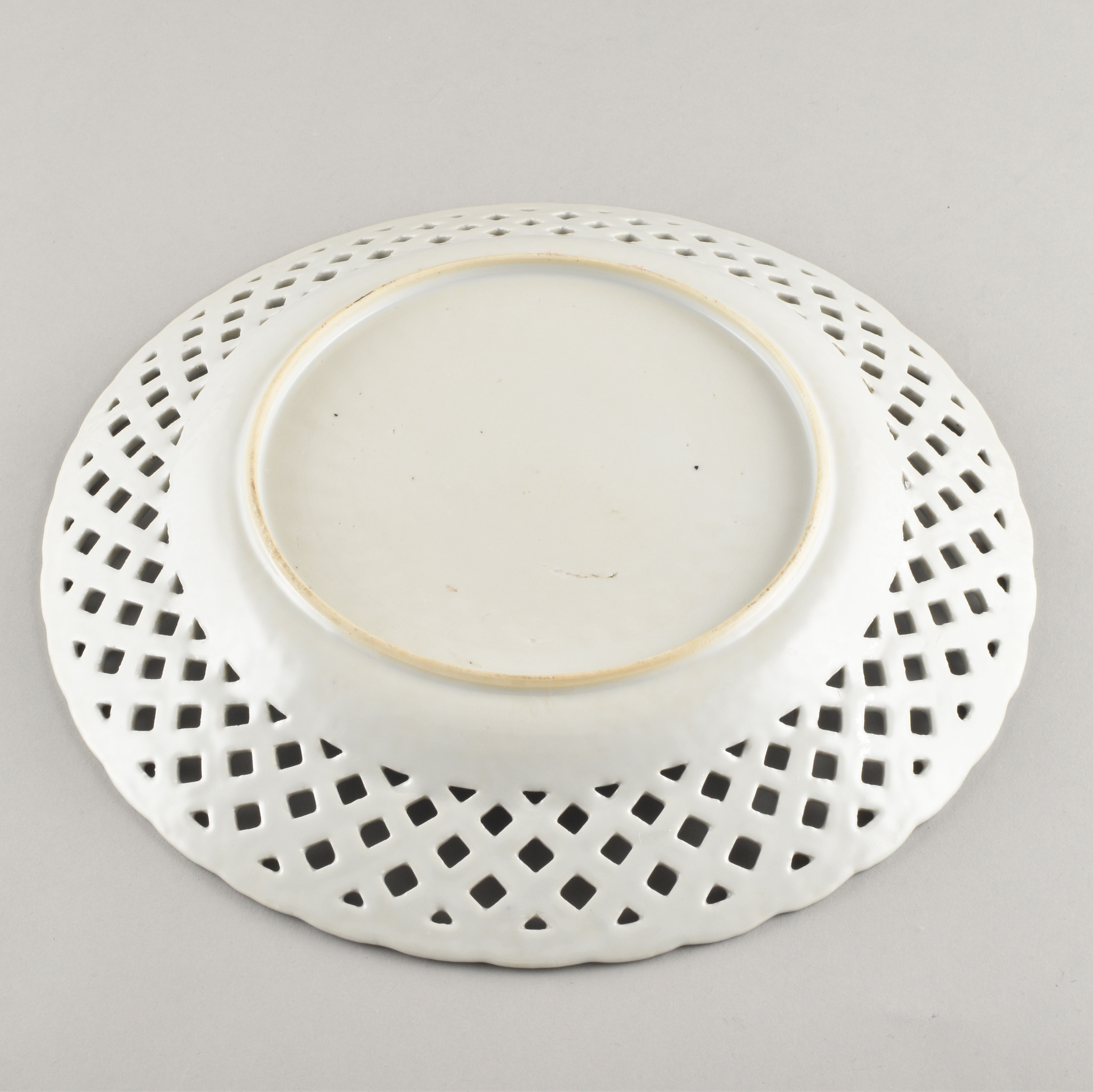 Porcelaine Qianlong (1735-1795), circa 1765/1770, Chine