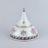 Porcelaine Fin du XVIIIe siècle, Chine