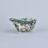 Famille verte Porcelaine (biscuit) Kangxi (1662-1722), Chine